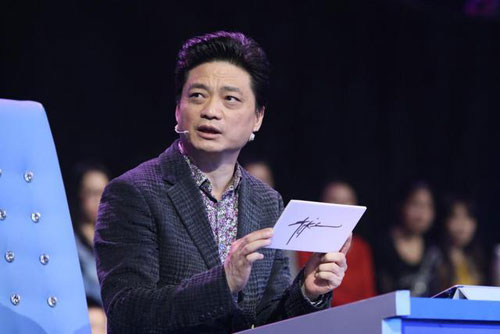崔永元频繁现身综艺节目 网友:别耽误授课_0资讯生活